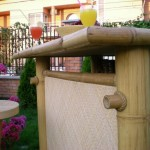 bar cu impletitura rattan  CANE10  si  bete  bambus1 150x150 Mobila din ratan sau bambus:clasic asiatic sau modern?