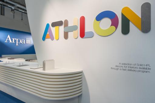 Hpl Compact Arpa Athlon