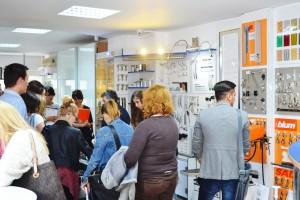 Seminar Scoala de Design Serban