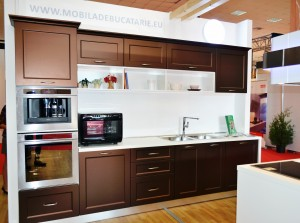 Mobilier bucatarie Mocca Profesional Design