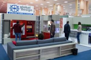 Global Design - Mobila Expo 2015