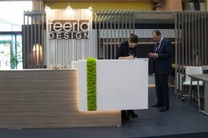 Feeria Design -  Mobila Expo 2015